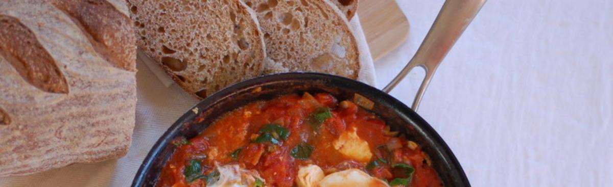 Recipe of the Week - Shakshuka
