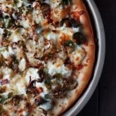 Recipe of the Week - Brussels Sprout and Ricotta Pizza