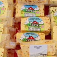 Block cheeses