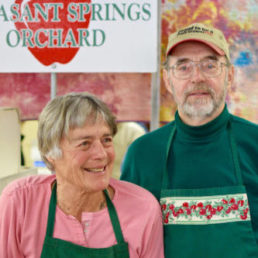 Pleasant Springs Orchard