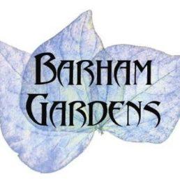 Barham Gardens
