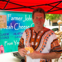 Farmer Johns' Cheese