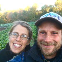 Westridge Organic Farm