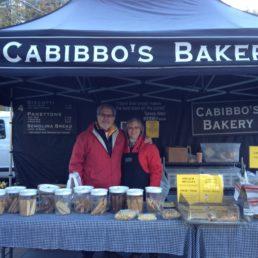 Cabibbo's Bakery