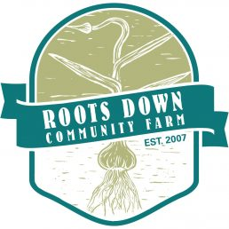 Roots Down Community Farm