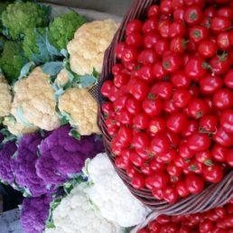 Leroux Produce