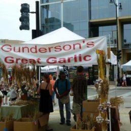 Gunderson's Great Garlic