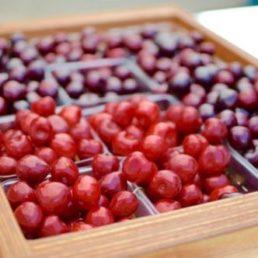 Door County Fruit Market
