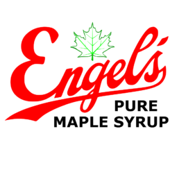 Engel's Pure Maple Syrup