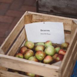 Westons' Antique Apples