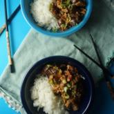 Recipe of the Week - Mapo Eggplant