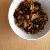 Recipe of the Week - Roasted Potato, Parsnip & Kale Salad