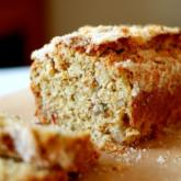 Recipe of the Week - Morning Glory Quick Bread