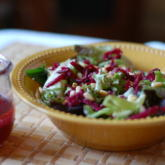 Recipe of the Week - Fresh Pickled Beet Salad