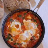 Recipe of the Week - Shakshuka