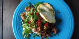 Recipe of the Week - Thai Style Stir-Fried Pork
