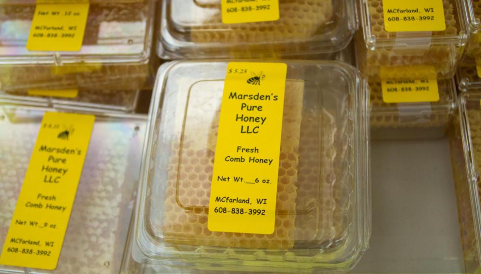Marsden's Pure Honey LLC