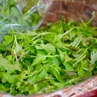 Lettuce (salad mix)