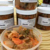 Fermented products