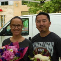 Chong's Flowers