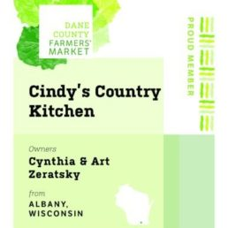 Cindy's Country Kitchen
