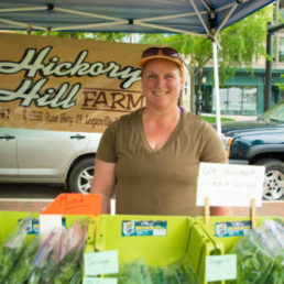 Hickory Hill Farm