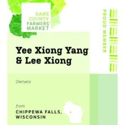 Yee Xiong Yang