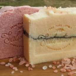 Sylvan Meadows Farm - Salvation Soaps