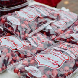 Wetherby Cranberry Co.